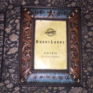 Other - Hobby lobby picture frames